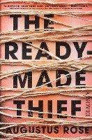 bokomslag The Readymade Thief