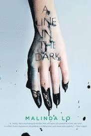 bokomslag A Line in the Dark
