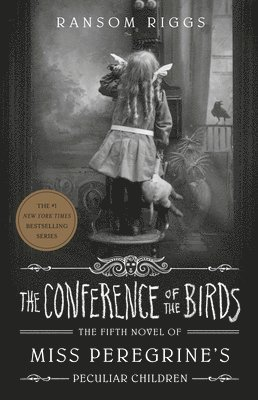 bokomslag Conference Of The Birds