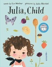 bokomslag Julia, Child