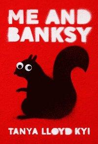 bokomslag Me And Banksy