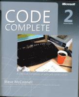 bokomslag Code Complete, Second Edition