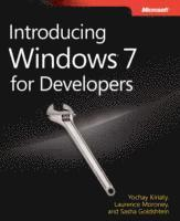 bokomslag Introducing Windows 7 for Developers