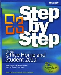 Microsoft Office 2010 Home & Student Edition Step by Step
