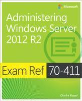bokomslag Exam Ref 70-411: Administering Windows Server 2012 R2