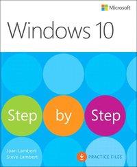 bokomslag Windows 10 : Step by Step