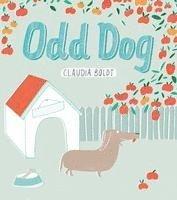bokomslag Odd Dog