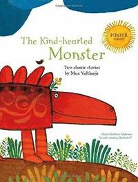 bokomslag Kind-Hearted Monster