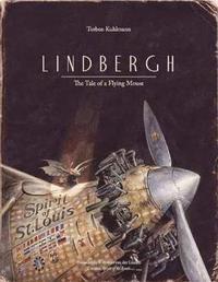 bokomslag Lindbergh: Tale of a Flying Mouse