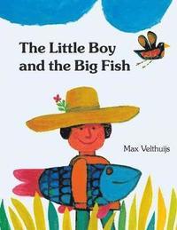 bokomslag The Little Boy and the Big Fish
