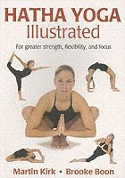 Hatha Yoga Illustrated Brooke Boon Bok Akademibokhandeln