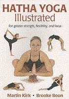 Hatha yoga illustrated 1