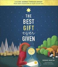 bokomslag The Best Gift Ever Given