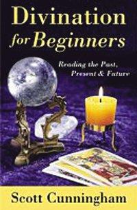 bokomslag Divination for Beginners