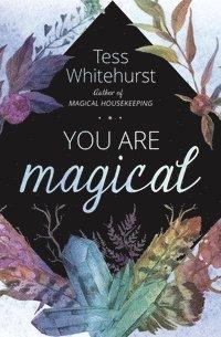 bokomslag You Are Magical