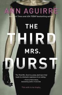 bokomslag The Third Mrs. Durst