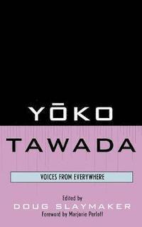 bokomslag Yoko Tawada