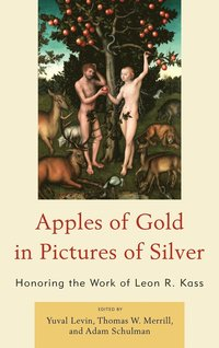 bokomslag Apples of Gold in Pictures of Silver