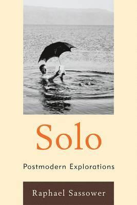 bokomslag Solo