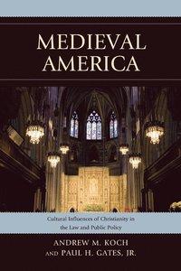 bokomslag Medieval America