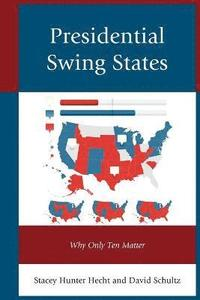 bokomslag Presidential Swing States
