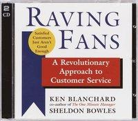 bokomslag Raving Fans