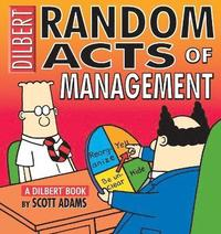 bokomslag Random Acts of Management