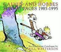 bokomslag Calvin and Hobbes Sunday Pages