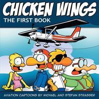 bokomslag Chicken Wings
