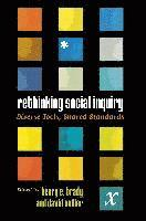 bokomslag Rethinking Social Inquiry