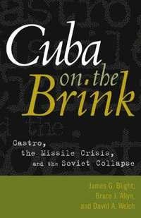 bokomslag Cuba on the Brink