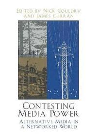 bokomslag Contesting Media Power