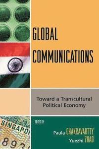 bokomslag Global Communications