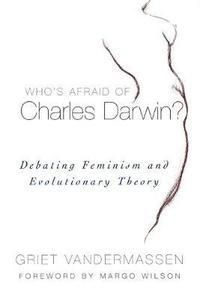 bokomslag Who's Afraid of Charles Darwin?