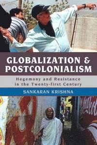 bokomslag Globalization and Postcolonialism