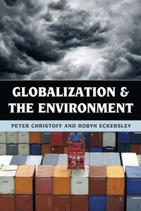 bokomslag Globalization and the Environment