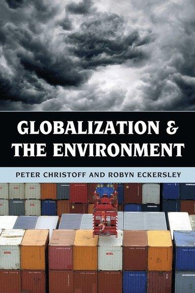 bokomslag Globalization and the Environment
