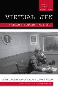 bokomslag Virtual JFK