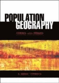 bokomslag Population Geography: Tools and Issues