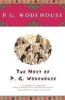 bokomslag The Most of P.G. Wodehouse