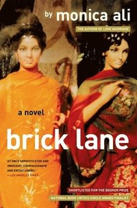 bokomslag Brick Lane