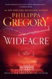 bokomslag Wideacre