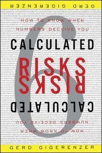 bokomslag Calculated Risks