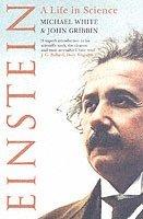 bokomslag Einstein: A Life In Science