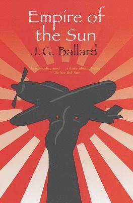bokomslag Empire of the Sun