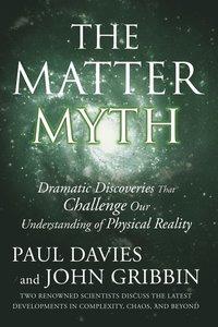 bokomslag Matter Myth