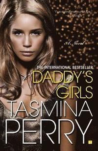 bokomslag Daddy's Girls