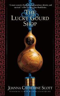 bokomslag Lucky Gourd Shop