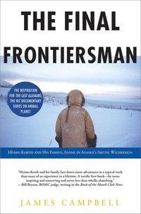 bokomslag The Final Frontiersman