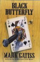 bokomslag Black butterfly - a lucifer box novel
